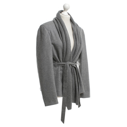 St. Emile Cardigan in grey