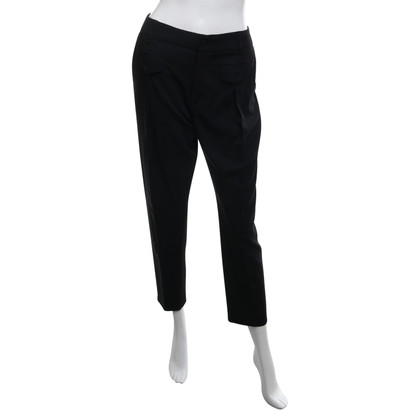 Dondup Pantaloni in nero