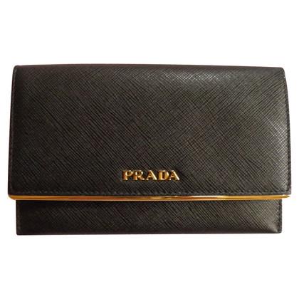 Prada card Case
