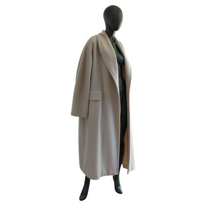 Max Mara Winter coat in cashmere / wool