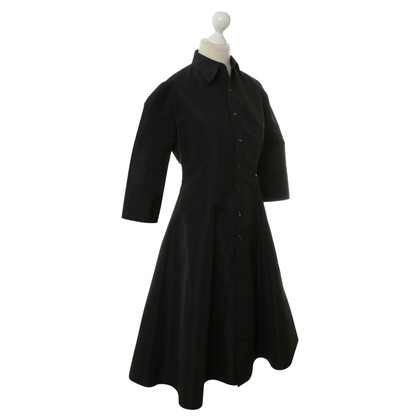 Ralph Lauren Black Label Shirt dress with flared skirt