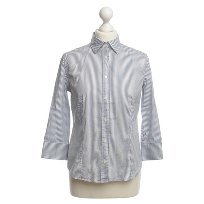 Loro Piana Blouse with stripe pattern