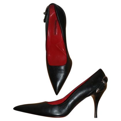 Cesare Paciotti Leather shoes