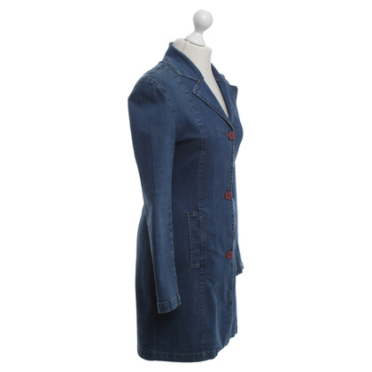 Max & Co manteau denim