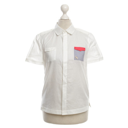Dsquared2 Shirt in white