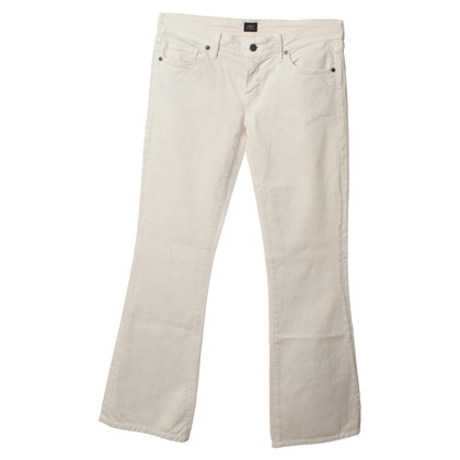 Citizens of Humanity Jeans in beige