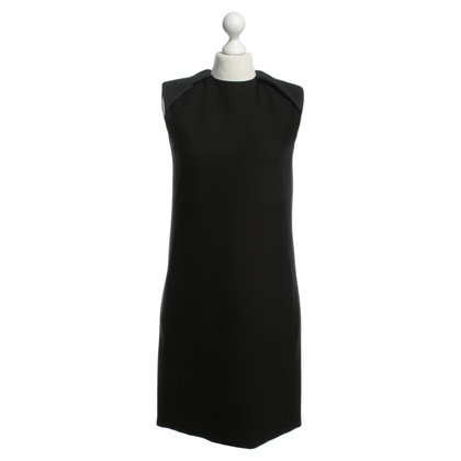 Céline Dress in black