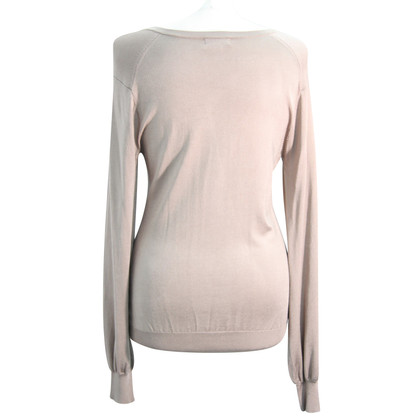 Reiss Top in Beige