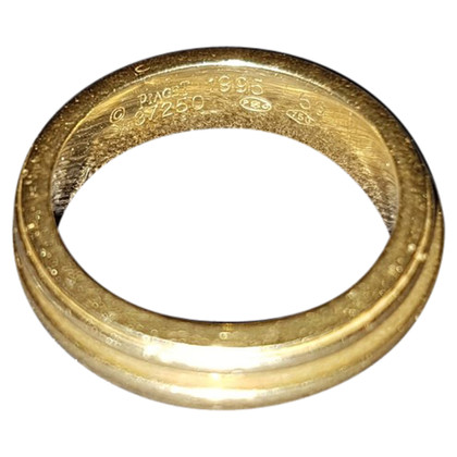 Piaget Ring ' possession' in 18 carat gold