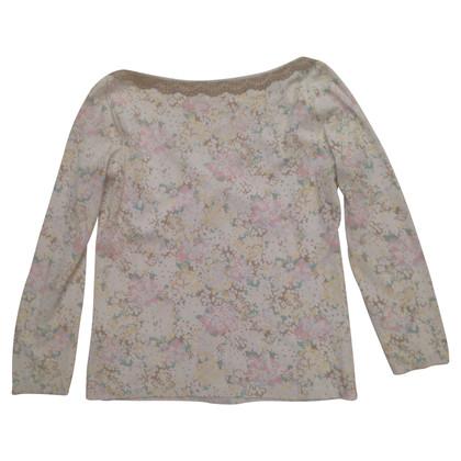 Anna Molinari maglione