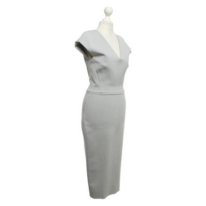 Victoria Beckham Dress in light gray