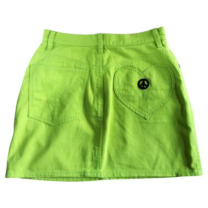 Moschino mini-skirt