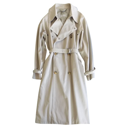 Max Mara Double-breasted trenchcoat