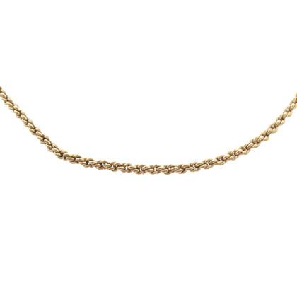 Christian Dior Collana in oro