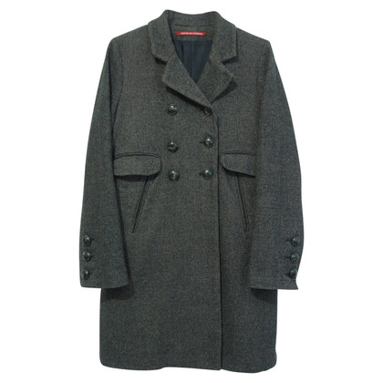 Comptoir des Cotonniers Tweed Coat