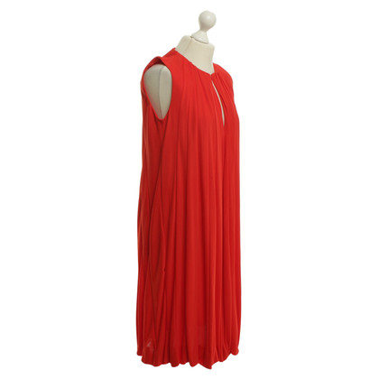 Gucci Sleeveless dress in red