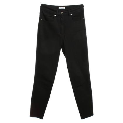 Jil Sander High-waist jeans