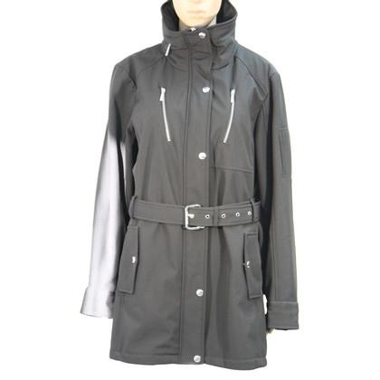 Michael Kors Coat in zwart