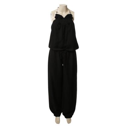 Closed Jumpsuit in black