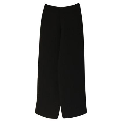 Giorgio Armani trousers made of silk