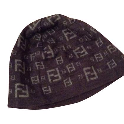 Fendi Knit Hat