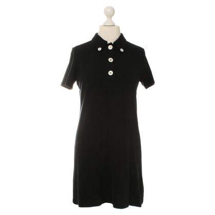 Tod's Cashmere dress in dark blue