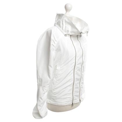 Stella McCartney for Adidas Veste en blanc