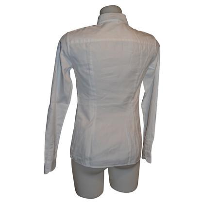 Bottega Veneta White blouse