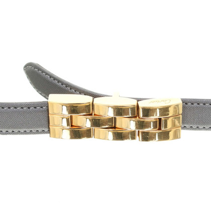 Cartier Belt in gray
