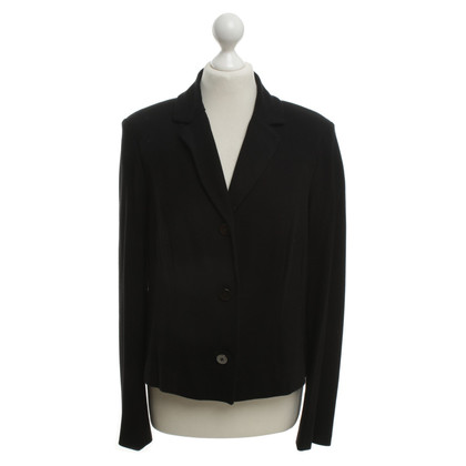 Marc Cain Blazer in Black