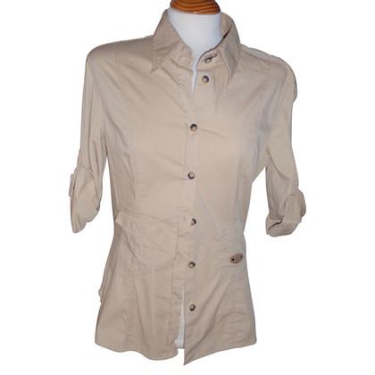 D&G Camel shirt