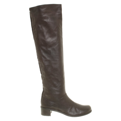 Stuart Weitzman Boots in brown