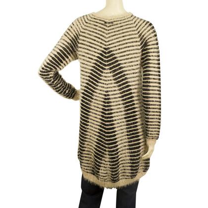 Twin-Set Simona Barbieri Sweater with pattern