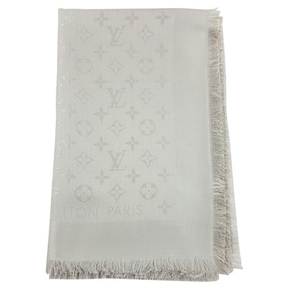 Louis Vuitton panno Monogram in Beige