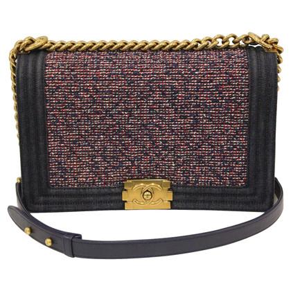 """Chanel """"Boy Bag"""" Limited Edition"""