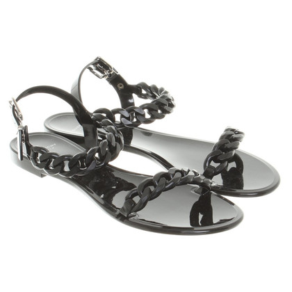 Givenchy Sandals made of rubber