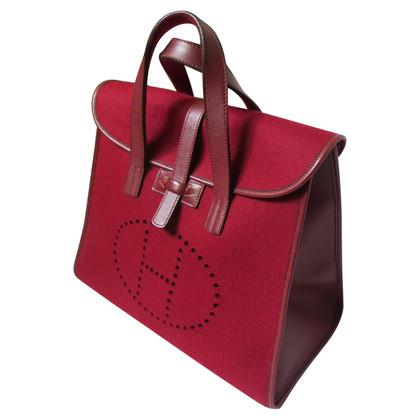 Hermès Tasche Feudoux