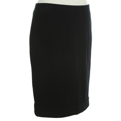Marc Cain skirt in dark blue