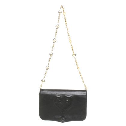 Moschino Shoulder bag in black