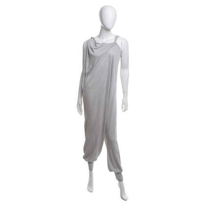 Stefanel Jumpsuit in grey