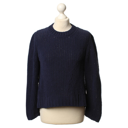 Odeeh Pullover in dark blue