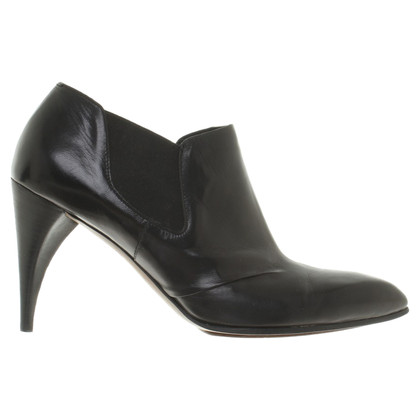 Costume National Pumps in Schwarz