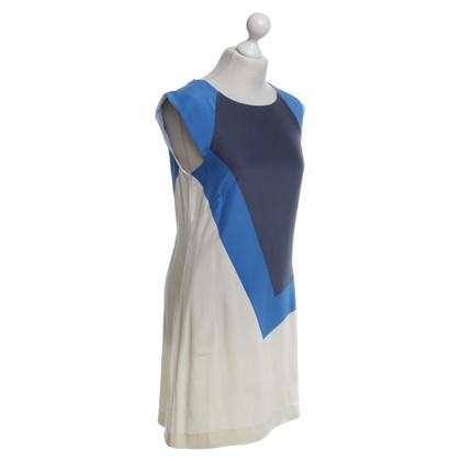 French Connection Kleid aus Seide