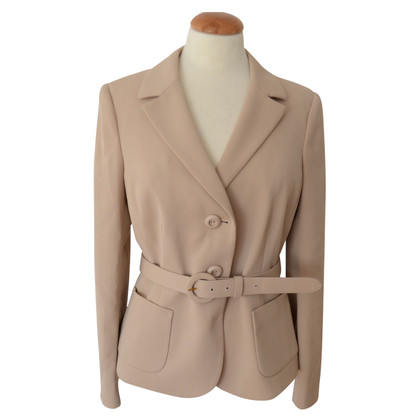 Prada Blazer jacket with belt