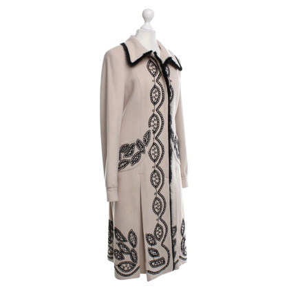 Day Birger & Mikkelsen Coat with embroidery