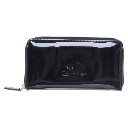 Calvin Klein Wallet in black