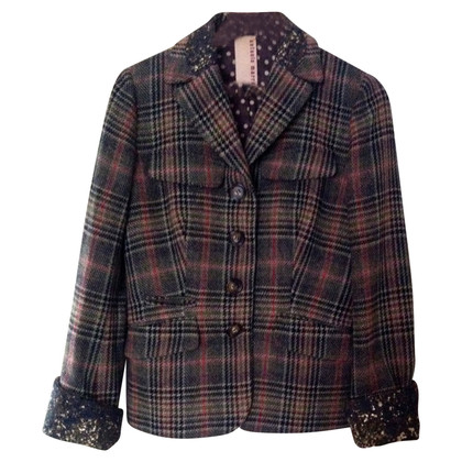 Antonio Marras jacket