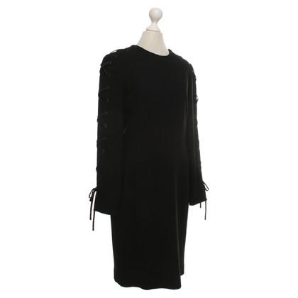 Andere merken Louis Féraud - Zwarte jurk