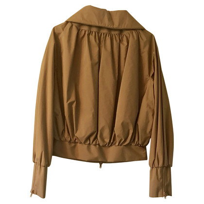 Blumarine Blouson in brown