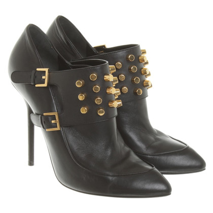 Gucci Boots with studs